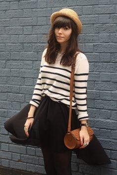 Classic Stripes//