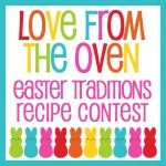 recipes for easter easter