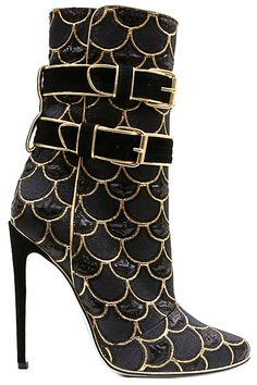 Balmain - #shoes #he