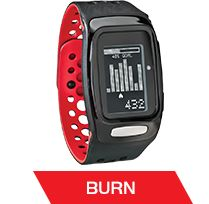 Sync Fitness fitness band