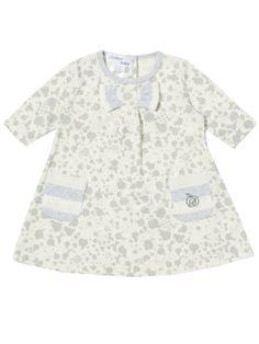 £36 'BETSI' cotton dress