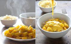Squash Curry Quinoa