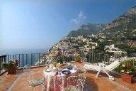 the villa in Positano on the Amalfi Coast that I'm staying in my last few weeks abroad.. ahh so excited!!