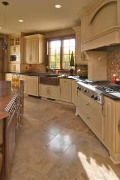 I will have this kitchen...