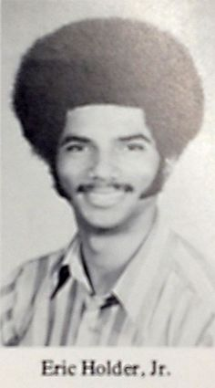 THUG BLACK PANTHER  ERIC HOLDER participated in 'armed' takeover of former Columbia University ROTC office.