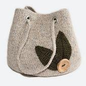 bag, crochet patterns