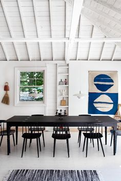 The Design Chaser: Homes to Inspire | Cottage in Canada | Part Two