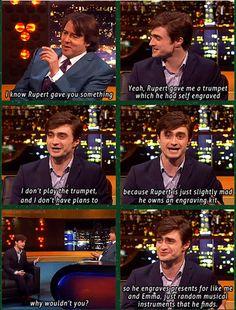 ha Rupert
