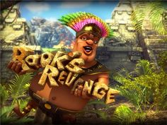 Rook's Revenge slot game, An amazing slot game by betsoft that will rock you back to azteca.  http://www.onlineslotgames4u.com/play/rooks-revenge-slot-game/