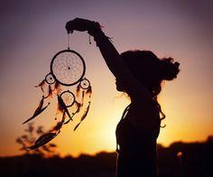 catching dreams... (dreamcatcher)