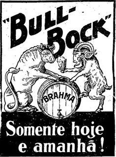 Bull-Bock
