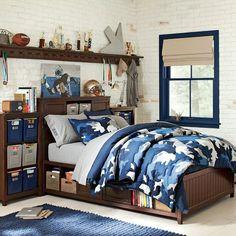 teen boys bedroom ,bedding camo