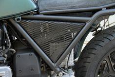 bmw custom, moto sumisura, bike inspir, return, bike idea, custom bike, sumisura bmw, bmw k100, cafe racers