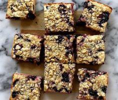 Joy the Baker – Cherry Pie Bars