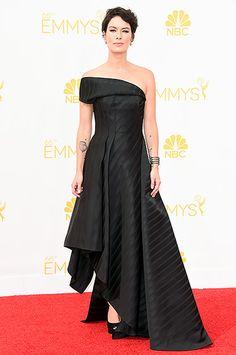 Lena Headey: 2014 Emmys