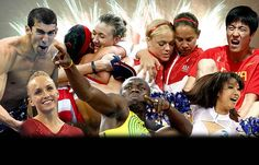 2008 Olympics .. Beijing!   Sports - News, Results, Medal Counts, Analysis, And Photos From Beijing