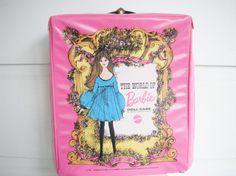 Barbie Case Had this