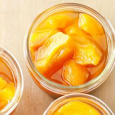 Balsamic Pickled Apricots : Doesn't that sound yummy? Would be a great addition to a chicken sandwich.