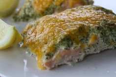 Baked Salmon Recipe | Free Delicious Italian Recipes | Simple Easy Recipes Online | Dessert Recipes