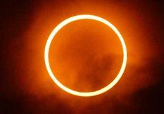 may 22, 2012 solar eclipse ring