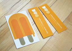 cool biz card design