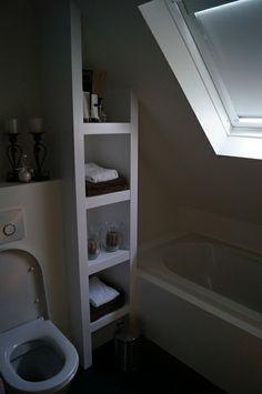 Badkamer kesteren