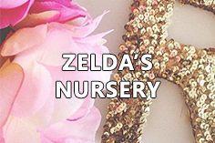 zelda nurseri