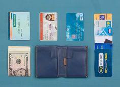 slim sleev, leather wallets, sleev wallet