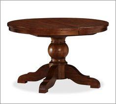 Pedastal Table