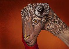 Guido Daniele | Advertising - Zodiac Aries
