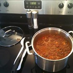 JDs Deluxe Deer Chili on BigOven: Easy chili recipe that can be made with either venison or beef. Enjoy!