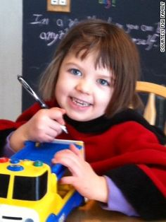 Charlotte's Web - Medical marijuana transforms a child's life.