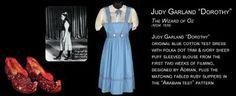 Judy Garland, El mago de Oz.