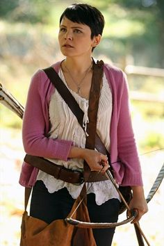 Dress Mary Margaret style! Put this outfit together here