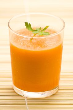 Strawberry Carrot #Smoothie - 187
