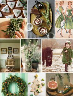 Mood Board Monday: Rosemary (http://blog.hgtv.com/design/2013/11/18/mood-board-monday-rosemary/?soc=pinterest)