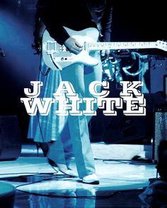 Jack White // BLUNDERBUSS
