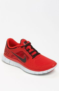 Nike 'Free Run+ 3' Running Shoe (#Men) #Nordstrom #NSale