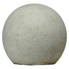 Threshold™ Cement Garden Ball