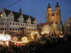 Christmas Stuttgart