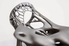 3D Printed Structural Steel