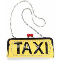Brighton Fashionista Taxi Clutch.To purchase call 951-734-5989.