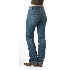 I love my Q-Baby Jeans!