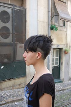 spring cut by wip-hairport, #Lisbon | #hairstyle | #haircut