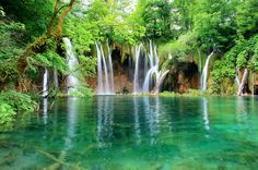 10 Unbelievably Beautiful Places You've Probably Never Heard Of