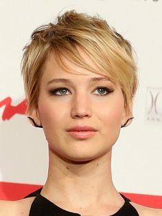 Pixie Haircut (doesn't hurt that it's on Jennifer Lawrence either) mUU31zM.jpg (600×800)