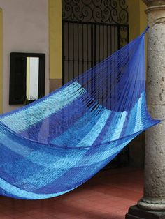NOVICA hammock