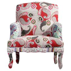 Amina Arm Chair