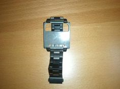 Hex Vision Watchband For iPod Nano