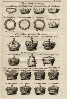 #crowns
